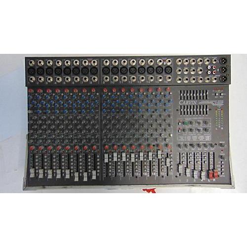 Carvin C1644P Powered Mixer