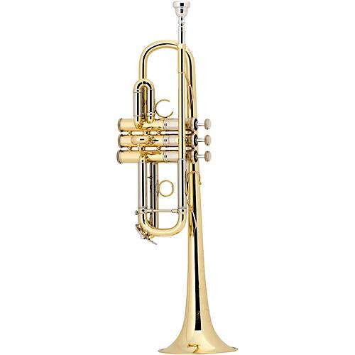 Bach C190 Stradivarius Series Professional C Trumpet