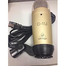 Behringer C1U USB USB Microphone