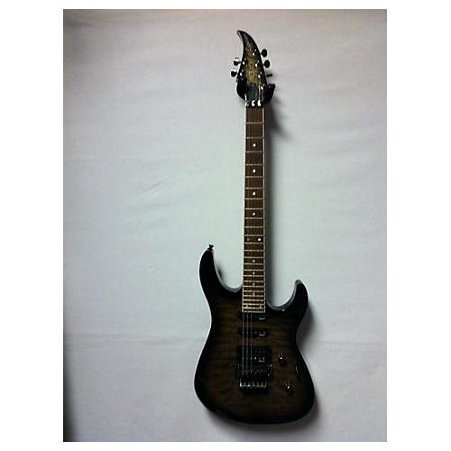 Caparison Guitars C2 SERIES DEG E SSH Solid Body Electric Guitar