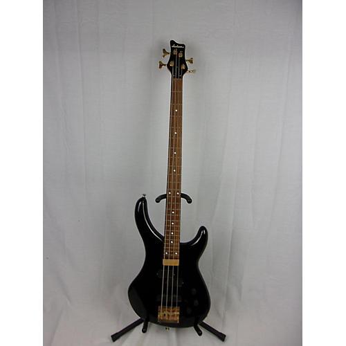 used jackson c20 concert electric bass guitar black guitar center. Black Bedroom Furniture Sets. Home Design Ideas