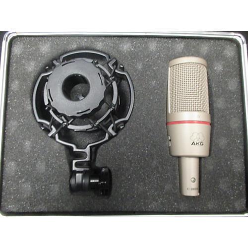 AKG C2000B Condenser Microphone