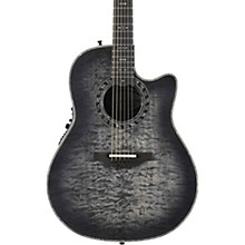 Ovation C2079AXP-5S Exotic Wood Legend Plus Quilted Maple Acoustic-Electric Guitar