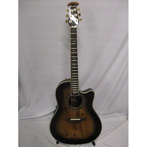 Ovation C2079AXP Acoustic Electric Guitar
