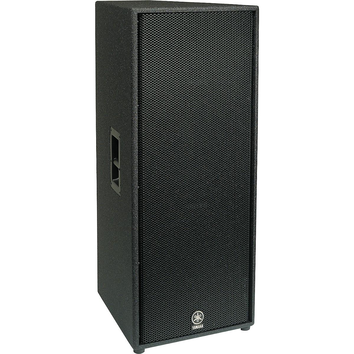 Yamaha C215V Dual 15