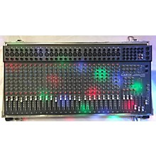 Carvin C2440 Unpowered Mixer