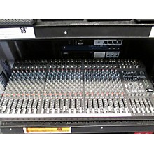 Carvin C2444 Powered Mixer