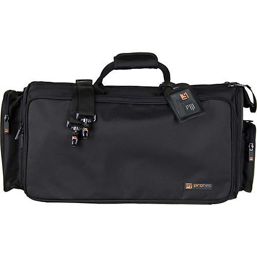 Protec C248 Deluxe Triple Trumpet Bag