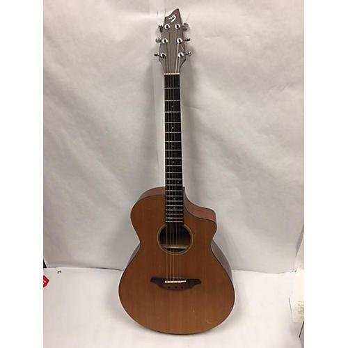 Breedlove C250CM Grand Concert Acoustic Electric Guitar