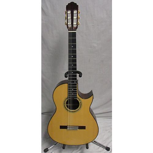 Larrivee C30 Classical Acoustic Electric Guitar