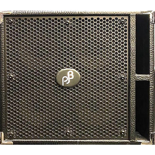 Phil Jones Bass C4 Bass Cabinet Bass Cabinet