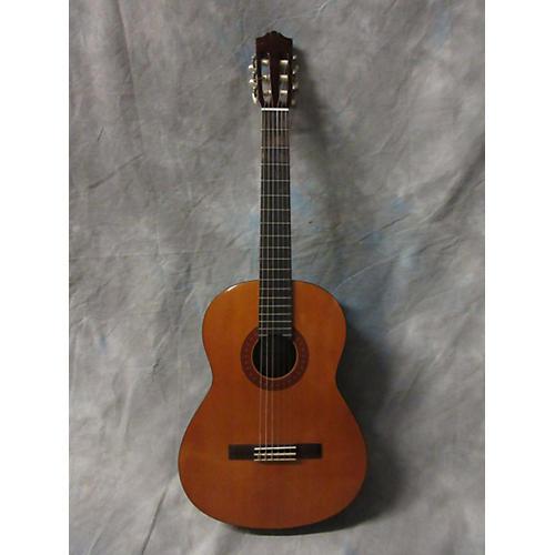 Yamaha C40II Classical Acoustic Guitar