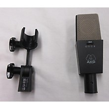 AKG C414 B-ULS Condenser Microphone