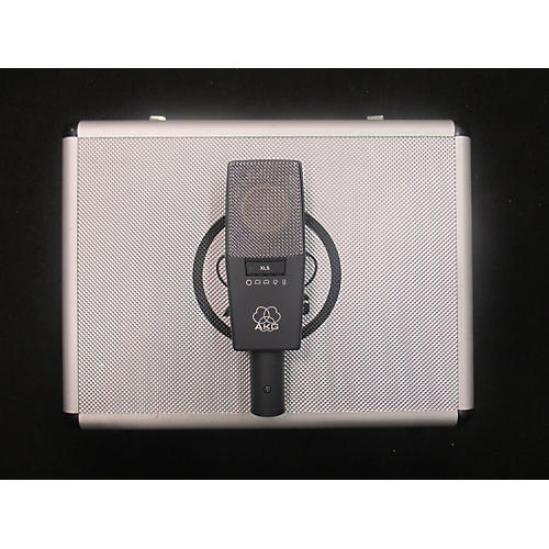 AKG C414B-XLS Condenser Microphone