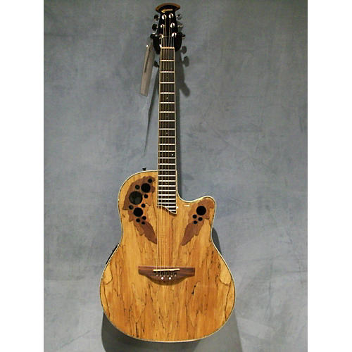 Ovation celebrity cc44 acoustic review