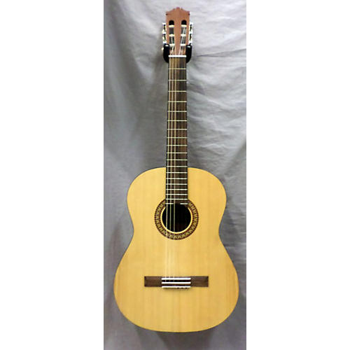 used yamaha c45m classical acoustic guitar guitar center