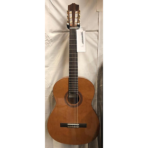 Cordoba C5 Left Handed Nylon String Acoustic Guitar