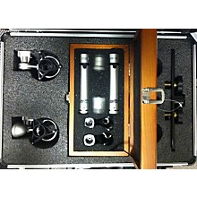 Miktek C5 Matched Pair Condenser Microphone