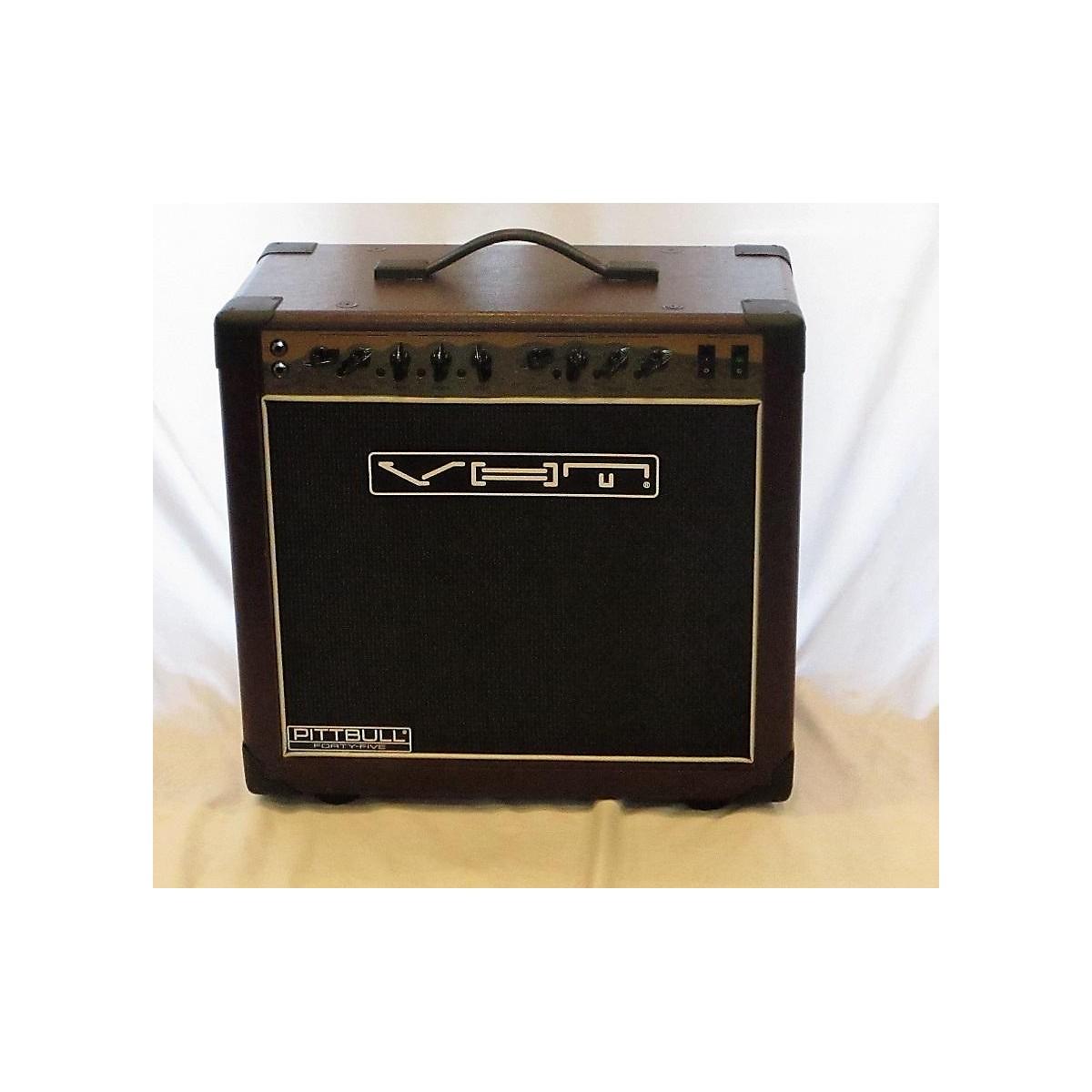 VHT C5084 Pitbull Forty Five Tube Guitar Combo Amp