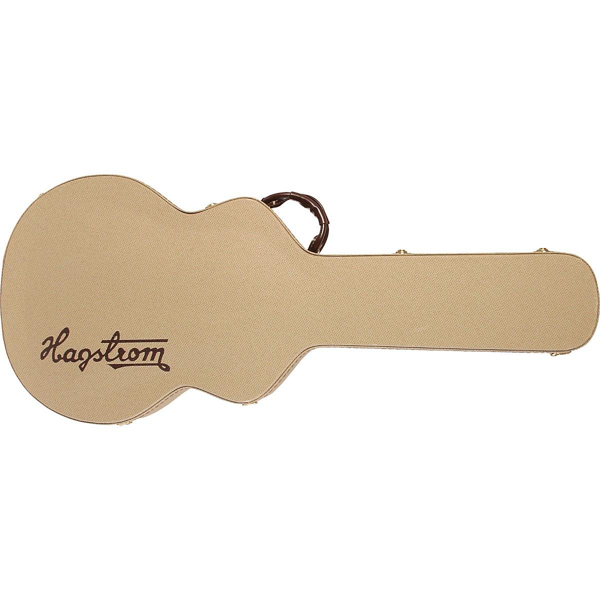 Hagstrom C55 Viking Guitar Case