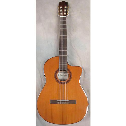 Cordoba C5CE Classical Acoustic GuitarAL ELECTRIC