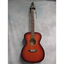 Seagull C6 CONCERT HALL Acoustic Electric Guitar