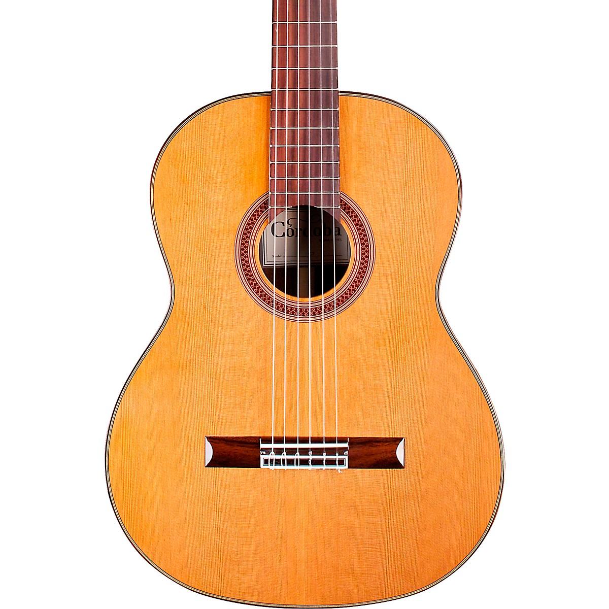 Cordoba C7 CD Classical Acoustic Guitar