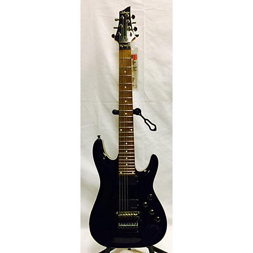 Schecter Guitar Research C7 Fr Solid Body Electric Guitar