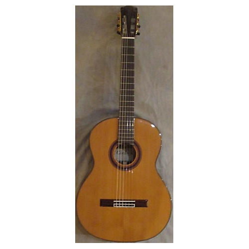 Cordoba C7CE CD/IN Classical Acoustic Electric Guitar
