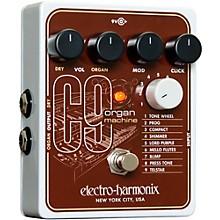 Electro-Harmonix C9 Organ Machine Guitar Effects Pedal Level 1