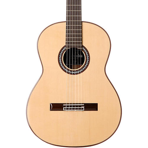 Cordoba C9 SP/MH Acoustic Nylon String Classical Guitar