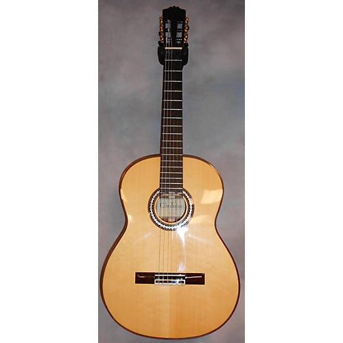 0c43d00c4 Used Cordoba C9 SP MH Classical Acoustic Electric Guitar