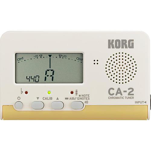 Korg CA-2 Chromatic Tuner