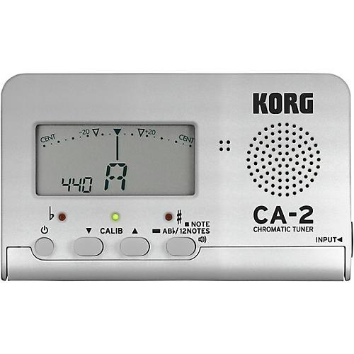 Korg CA-2 Guitar Tuner