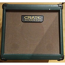 Crate CA10 10W 1x6.5 Acoustic Guitar Combo Amp