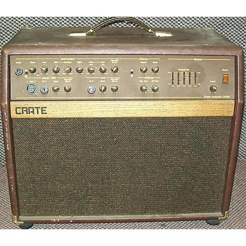 Crate CA125 Guitar Combo Amp