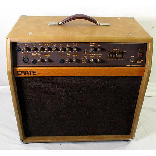 Crate CA12D Acoustic Guitar Combo Amp