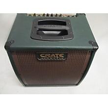 Crate CA15 Cimarron 1X 8 15W Acoustic Guitar Combo Amp