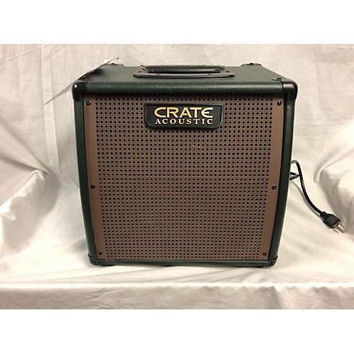 Crate CA15 Cimarron 1x8 12W Acoustic Guitar Combo Amp