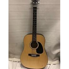 Squier CAE Acoustic Guitar