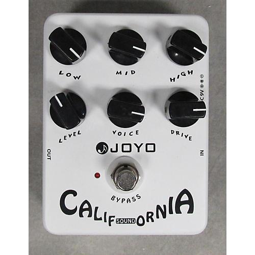 Joyo CALIFORNIA Effect Pedal