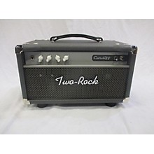 Two Rock CARDIFF Tube Guitar Amp Head
