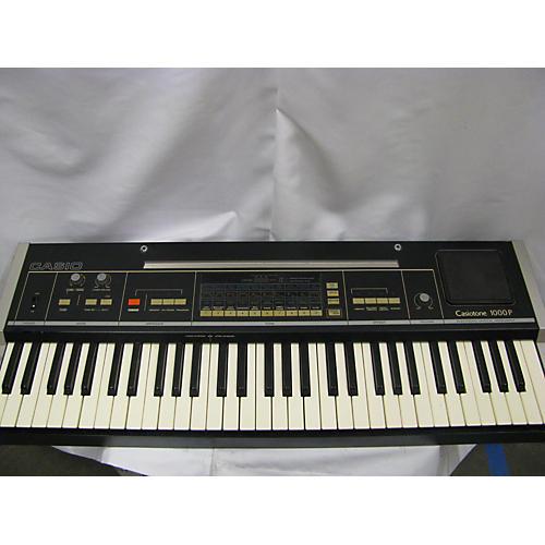 Casio CASIOTONE 1000P Synthesizer