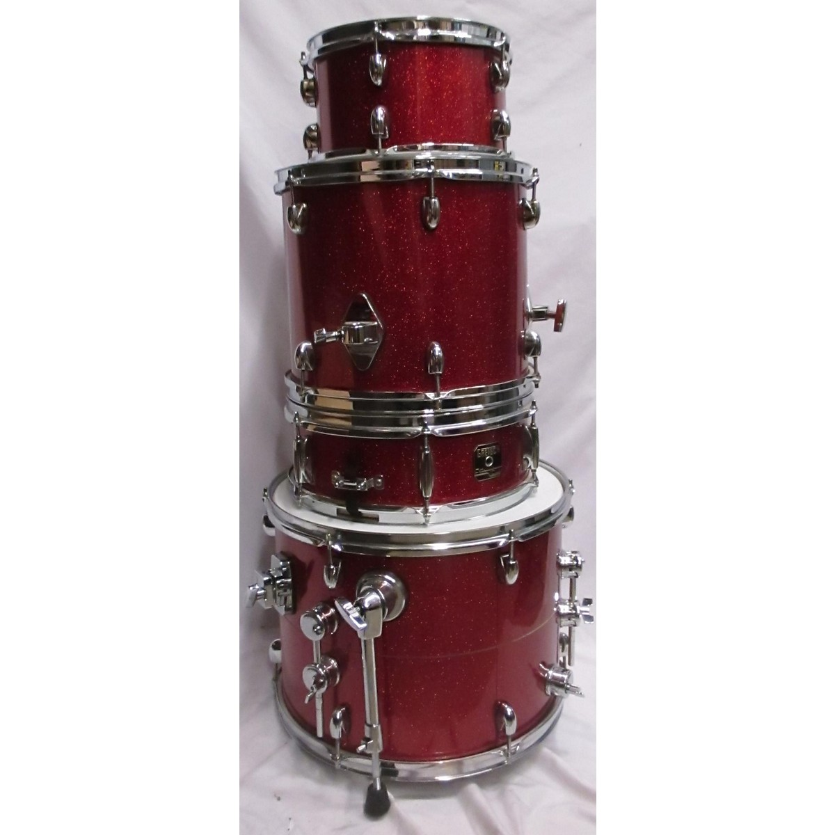 Gretsch Drums CATALINA CLUB STREET Drum Kit
