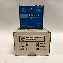 Pro Co CB-1 Direct Box