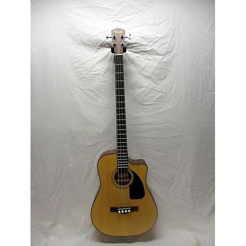 Fender CB 100 Acoustic Bass Guitar