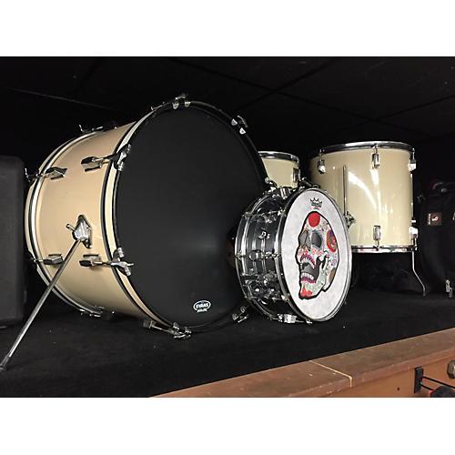 CB Percussion CB Series Drum Kit