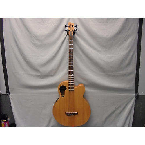 used tacoma cb10 acoustic bass guitar guitar center. Black Bedroom Furniture Sets. Home Design Ideas