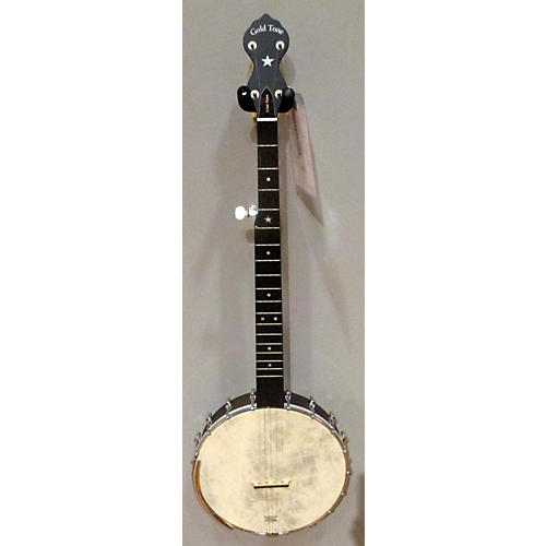 Gold Tone CB100 Open Back Banjo