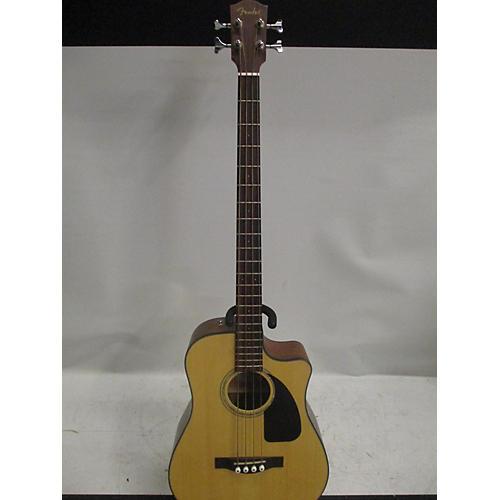 Fender CB100CE Acoustic Bass Guitar